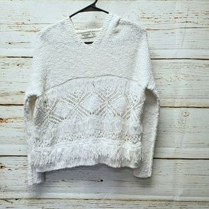 Abercrombie Kids Hooded Sweater